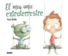 Descargar EL MEU AMIC EXTRATERRESTRE gratis pdf - leer online
