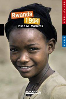Relaismarechiaro.it Rwanda 1994 Image
