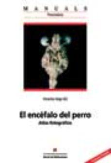 Descargando google books a la computadora EL ENCEFALO DEL PERRO