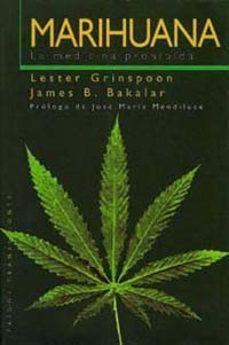 Descargar libro real mp3 MARIHUANA : LA MEDICINA PROHIBIDA ePub FB2 PDB 9788449303845 (Spanish Edition)