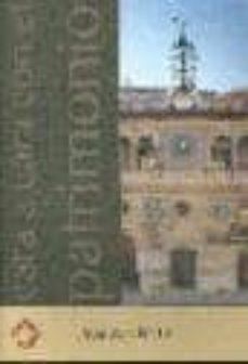Javiercoterillo.es Ayuntamiento. Cara A Cara Con El Patrimonio Image