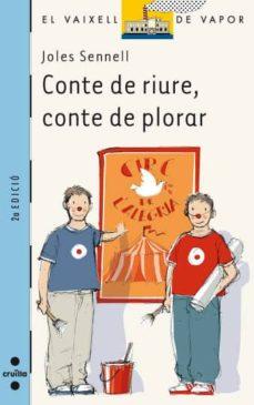 Emprende2020.es Conte De Riure, Conte De Plorar Image