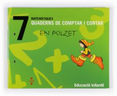 Followusmedia.es Quadern De Comptar I Contar: Matematiques 7 (P5) Image