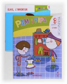 Eldeportedealbacete.es Descoberta 8. Pam I Pipa Infantil Catalaed.2013 Image