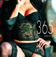 365 dias de sexo-9788466213745