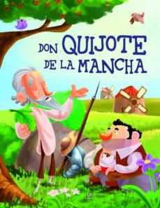 Carreracentenariometro.es Don Quijote De La Mancha Image