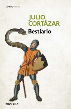 Descarga gratuita de libros electrónicos y revistas. BESTIARIO (Spanish Edition) ePub DJVU CHM 9788466331845 de JULIO CORTAZAR