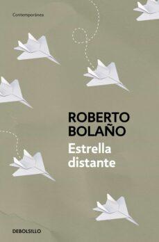 Kindle no descarga libros ESTRELLA DISTANTE  en español 9788466337045 de ROBERTO BOLAÑO