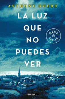 Descarga gratuita de gusano de biblioteca. LA LUZ QUE NO PUEDES VER en español