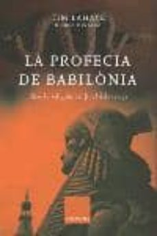 Costosdelaimpunidad.mx La Profecia De Babilonia Image