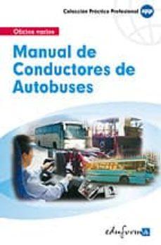 Valentifaineros20015.es Manual De Conductores De Autobuses Image