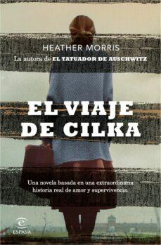 Fácil descarga de libros electrónicos EL VIAJE DE CILKA MOBI