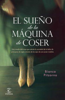 Bressoamisuradi.it El Sueño De La Maquina De Coser Image