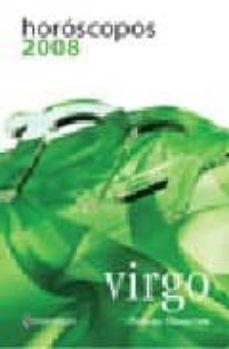 Srazceskychbohemu.cz Virgo: Horoscopo 2008 Image
