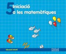 Geekmag.es Inf 4 Años Inicia Matematicas Matic C5 (Valencia) Image