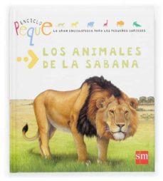 Vinisenzatrucco.it Los Animales De La Sabana Image