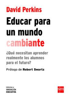 Canapacampana.it Educar Para Un Mundo Cambiante: ¿Que Necesitan Aprender Realmente Los Alumnos Para El Futuro? Image