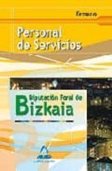 Inmaswan.es Personal De Servicios De La Diputacion Foral De Bizkaia. Temario. Image