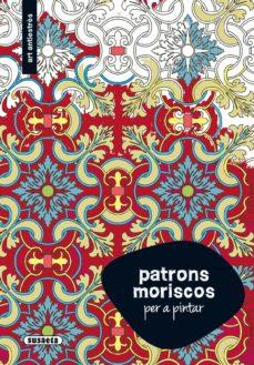 Elmonolitodigital.es Patrons Moriscos Per A Pintar Image