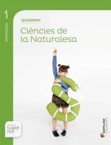 Chapultepecuno.mx Quadern C Naturprojecte Saber Fer 1º Primaria Edicion 2014 (Balears) Image