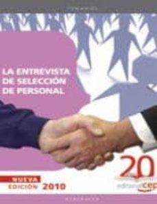 Chapultepecuno.mx La Entrevista De Seleccion De Personal Image