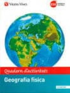 Chapultepecuno.mx Geografia Física 1º Eso . Illes Balears. Quadern D Activitats Image