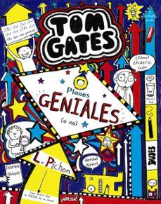 Inmaswan.es Tom Gates 9 : Planes Geniales (O No) Image