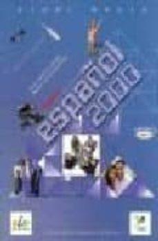 Encuentroelemadrid.es Español 2000: Solucionario (Nivel Superior) Image