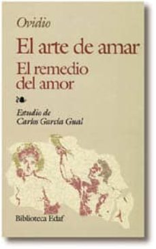Vinisenzatrucco.it El Arte De Amar: El Remedio Del Amor Image