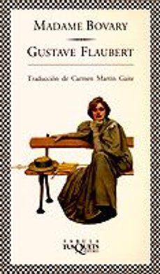 madame bovary-gustave flaubert-9788472237445