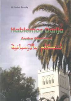 Ebook descargar gratis francais HABLEMOS DARIJA: ARABE MARROQUI (Spanish Edition)