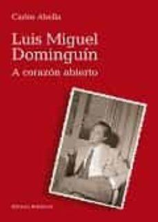 Inmaswan.es Luis Miguel Dominguin: A Corazon Abierto Image