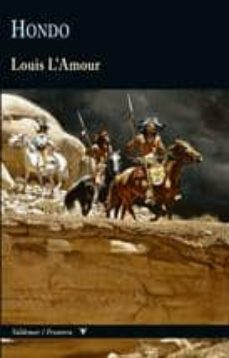 Ebook nederlands descargar HONDO de LOUIS L  AMOUR