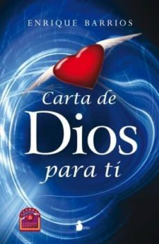 carta de dios para ti (ebook)-enrique barrios-9788478086245