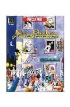 Titantitan.mx Ali Baba Y Los 40 Maricones (3ª Ed) Image