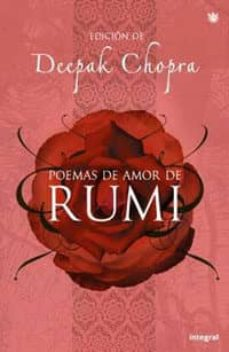 poemas de amor de rumi-deepak chopra-9788478719945