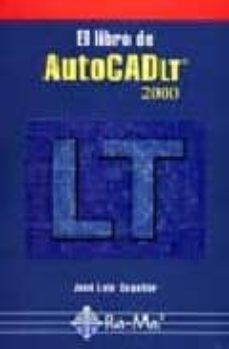 Inmaswan.es El Libro De Autocad Lt 2000 Image