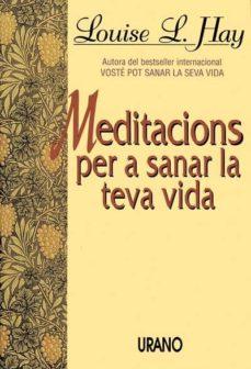 Cdaea.es Meditacions Per A Sanar La Teva Vida Image