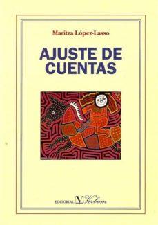 Ojpa.es Ajuste De Cuentas Image