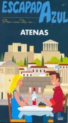 Viamistica.es Atenas 2011 (Escapada Azul) Image