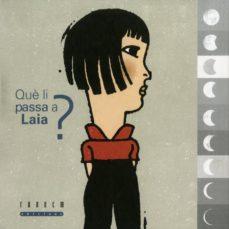 Inmaswan.es Qui Li Passa A Laia Image