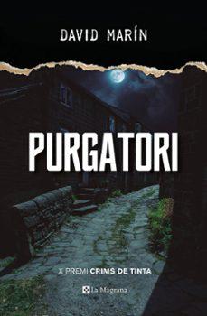 purgatori (premi crims de tinta 2019)-9788482648545