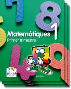 Viamistica.es Matematiques 1º Primaria Pixel Image