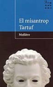 Comercioslatinos.es El Misantrop Tartuf Image