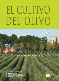 Carreracentenariometro.es El Cultivo Del Olivo (7ª Ed.) Image