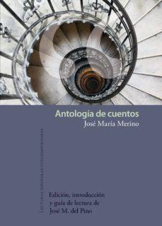 Chapultepecuno.mx Antologia De Cuentos Image