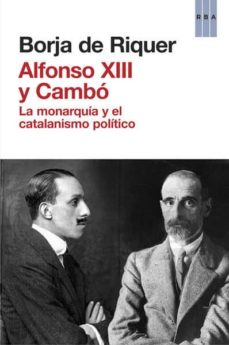Inmaswan.es Alfonso Xiii Y Cambo Image