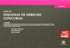 Geekmag.es Esquema De Derecho Concursal Xxi 7ª Ed. Image