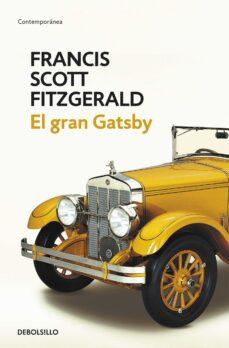 Descargar libro pdf djvu EL GRAN GATSBY