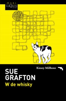 Descarga de libros de texto torrent W DE WHISKY de SUE GRAFTON